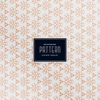 stylish abstract decorative pattern background