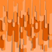 Layered abstract background, vector