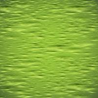 Realistic green slime skin, vector