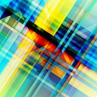 Colorful abstract background, vector