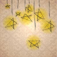 Diseño creativo de tarjetas de felicitación, vector