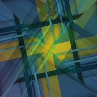 Bunter abstrakter Hintergrund, Vektor