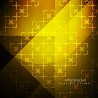 Modern decorative abstract background