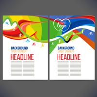 Sports Banners Template Design