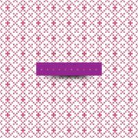 Digital texture. Trendy pattern with purple color