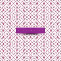 Textura digital. Padrão na moda com cor roxa