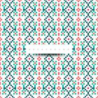 Digitale textuur. Trendy patroon met kleurrijke kleur