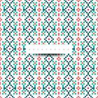 Textura digital Patrón de moda con colores coloridos.
