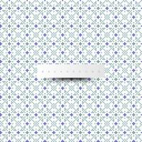Digitale Textur Trendy Muster mit lila Farbe
