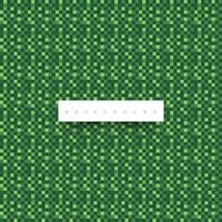 Digital texture. Trendy pattern with green color