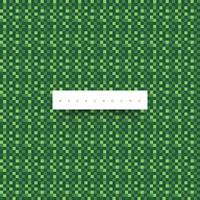 Digitale Textur Trendy Muster mit grüner Farbe