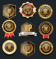 VIP Golden Label-Kollektion
