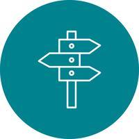 Vektor-Board-Symbol