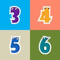 police de bande dessinée alphabet pour les enfants
