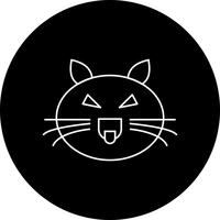 vector kat pictogram