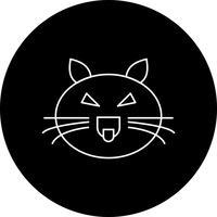 vector kat pictogram