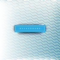 Abstrait bleu texture avec des vagues