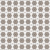 Arabesque decor. Naadloos patroon. Vector illustratie