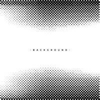 Texture de fond abstrait avec un carré noir
