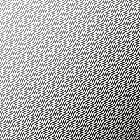 Abstrakter Hintergrund mit verzerrten Formen auf einem weißen Hintergrund