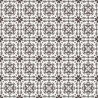 Arabesque decor. Seamless pattern. Vector Illustration