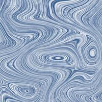Illustrazione strutturata della priorità bassa di marmo blu