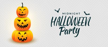 Halloween-Pimpkin-Party-Banner-Design