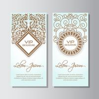 Invitación fondo flyer estilo diseño plantilla vector