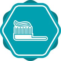 Tooth Brush filled icon