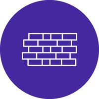 Vector Brick icon
