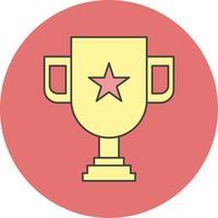 Vektor-Cup-Symbol