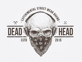 döda huvudet