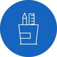 Icono de herramientas de vector