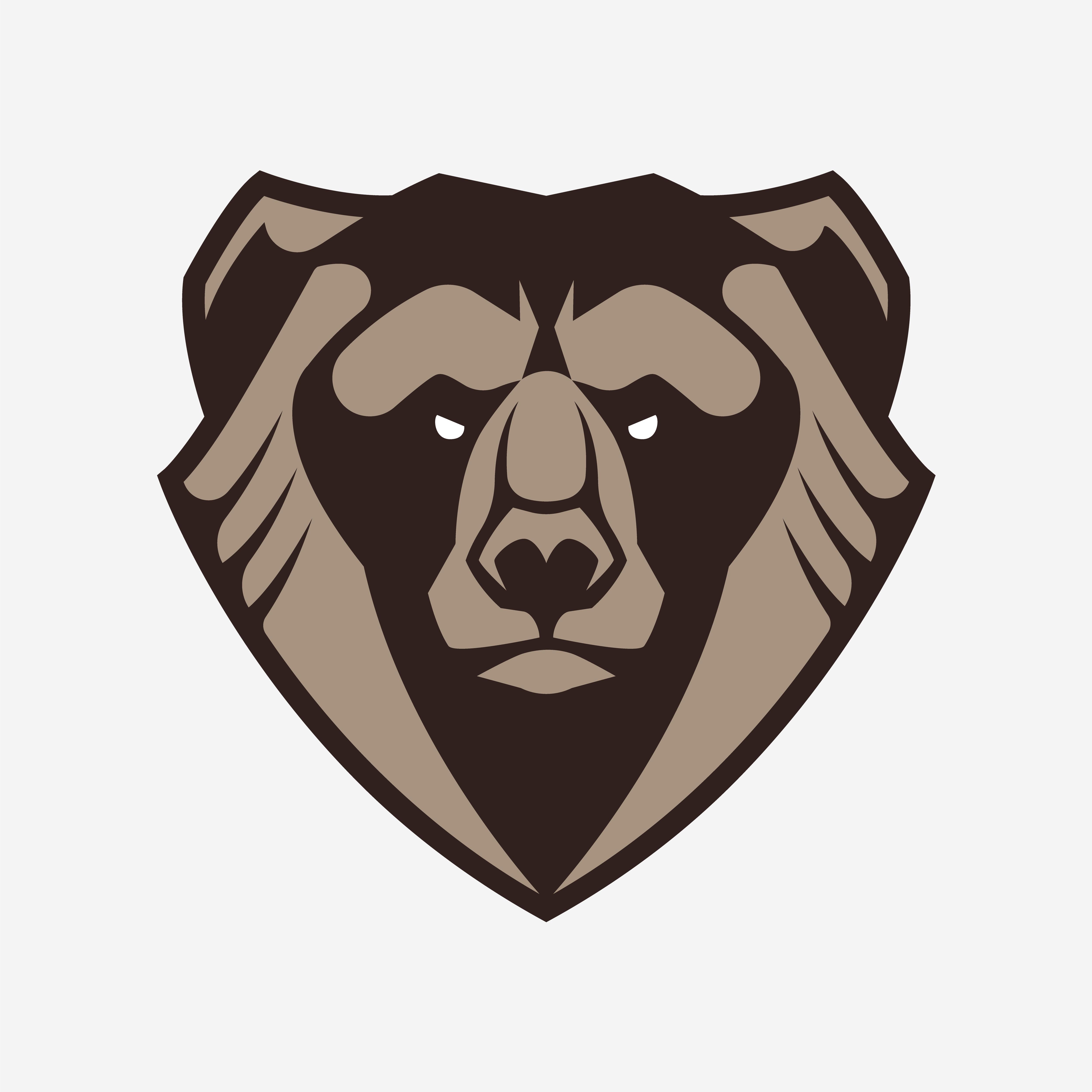 bear mascot vector icon download free vectors clipart graphics vector art bear mascot vector icon download free vectors clipart graphics vector art