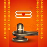 lord shiva maha shivratri festival saludo