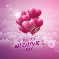 Happy Valentines Day Design
