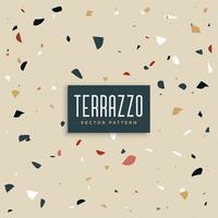 moderner Terrazzo-Beschaffenheitshintergrund