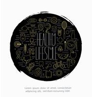 design concept of lifestyle