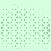 Demi-teinte triangle abstrait design graphique bleu géométrique.
