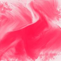 abstract pink watercolor texture background