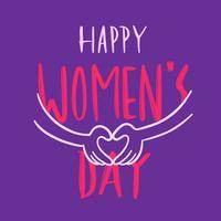 Glad Kvinnodag