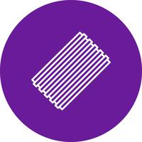 Vector sheet icon