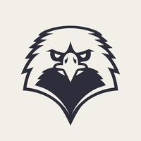 Eagle Vector Icon