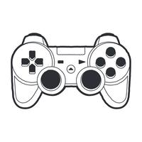 joystick vector art