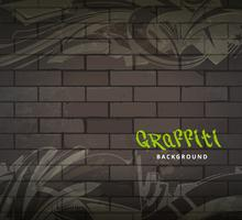 Graffiti Vector Background