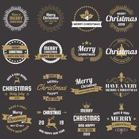 Christmas Background Vector background