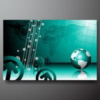 ilustración de negocios