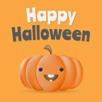 Halloween Bakgrund Vector bakgrund