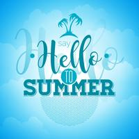 Di 'Hello to Summer inspiration