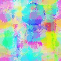 Abstrakt färgbakgrund och sömlöst mönster.